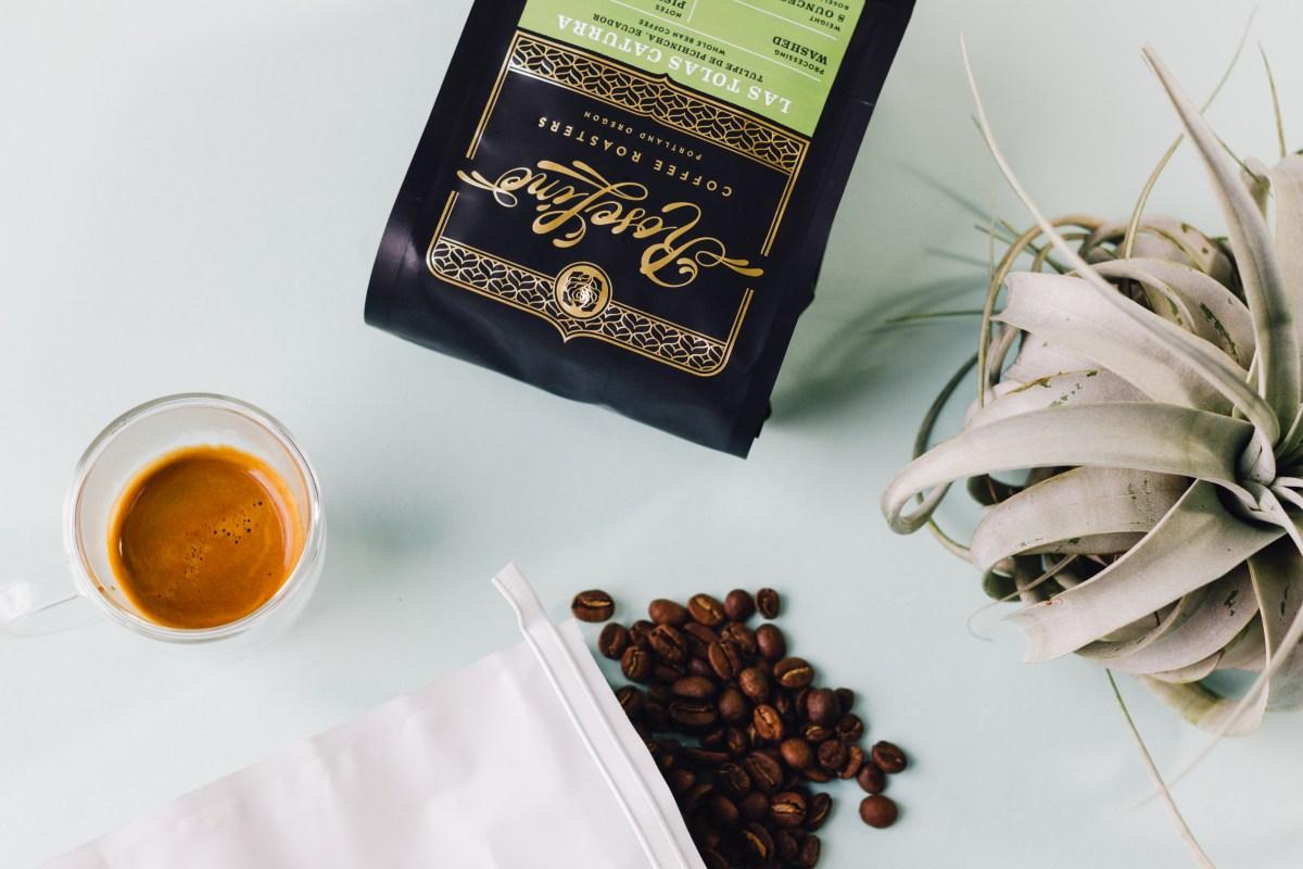Roseline's Las Tolas Caturra Coffee