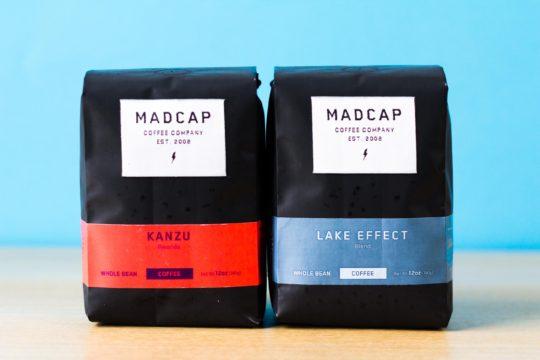 Madcap Kanzu & Lake Effect