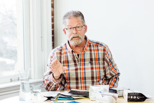 Paul Read of Savor Brands-5