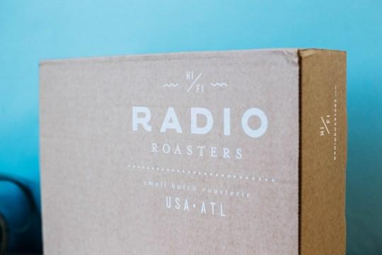 box branding logo