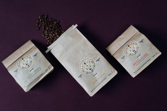 Lofted Coffee Roasters Burundi Beans