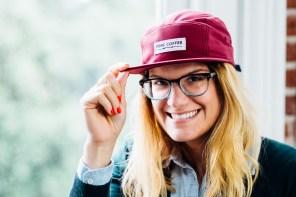 Melissa w: Perc Hat