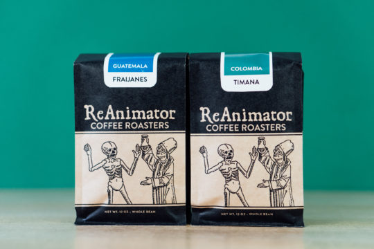 Reanimator-2 bags front