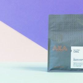 AKA Coffee / OMG