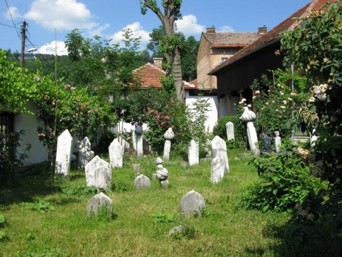 Vekil Harč Mustafa mosque cemetery Sarajevo