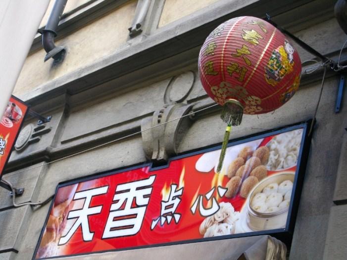 Chinatown Milan