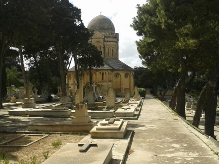 Maltese cemetery