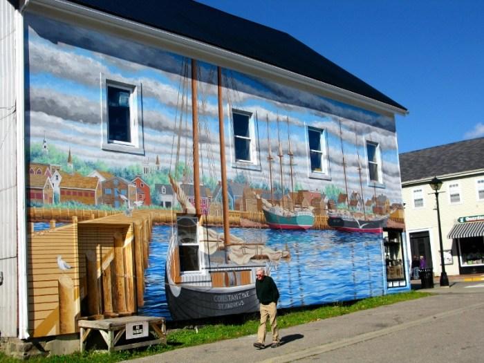 St Andrews, New Brunswick