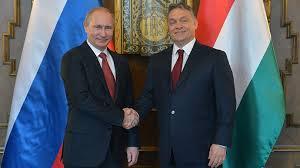 Putin an dorban