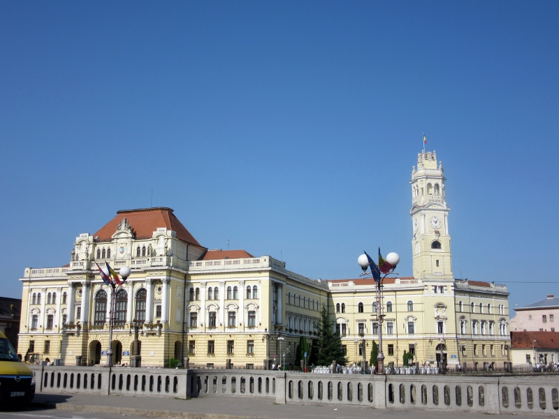 Baroque Palace (Palatul Baroc)
