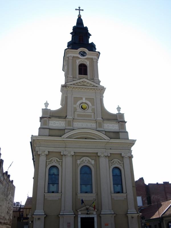 Moon Church (Biserica cu Lună)