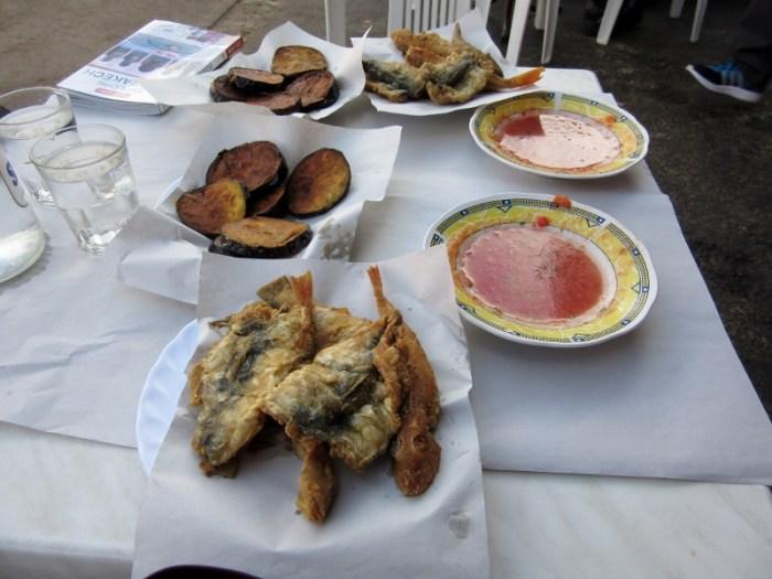 streetfood Marrakesh