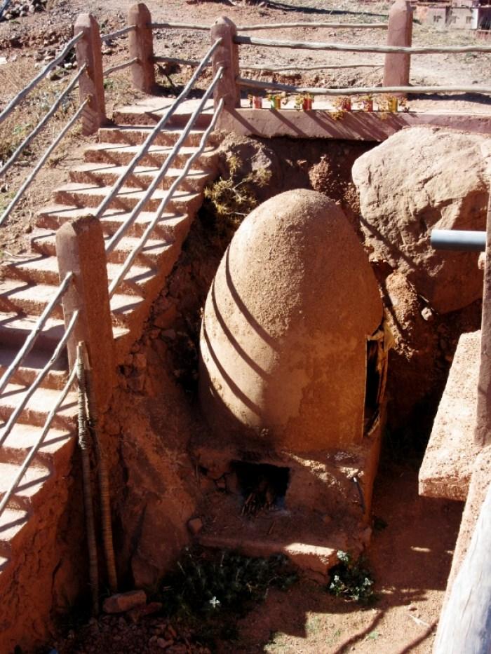 hammam in Morocco