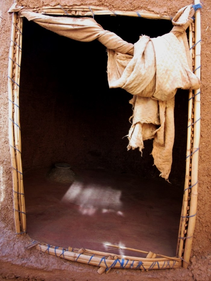 Hammam Morocco Atlas Mountains