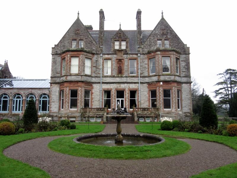 Castle Leslie