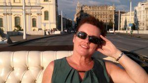 Antique Limo Tour of Budapest