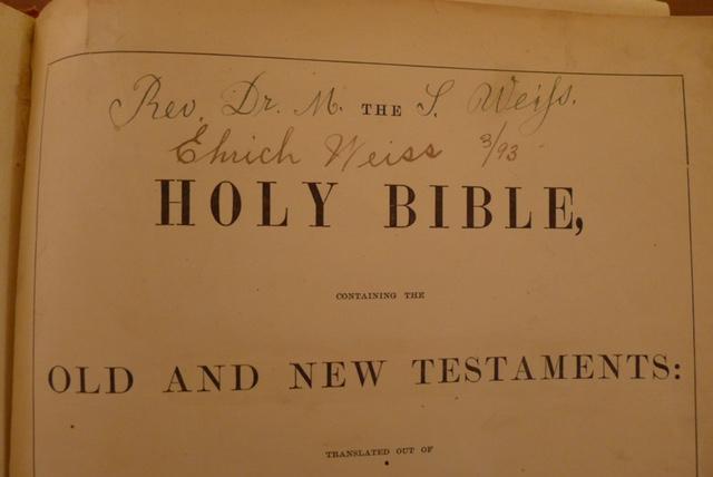 houdini-bible