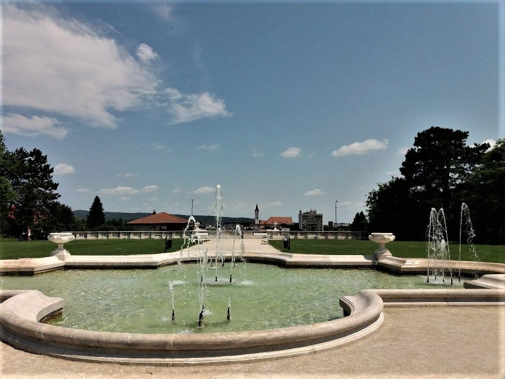 Festetics Festetics palace keszthely