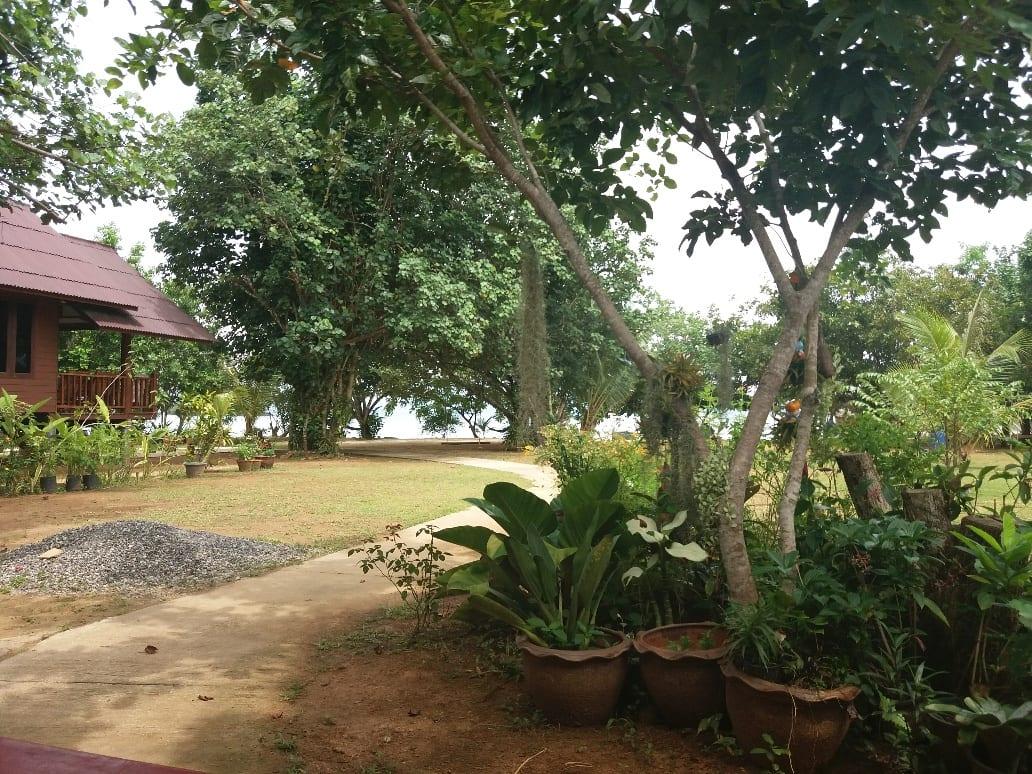 Ko Yao Noi bungalows