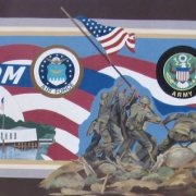 Made in America Buck Williams, Williams AZ