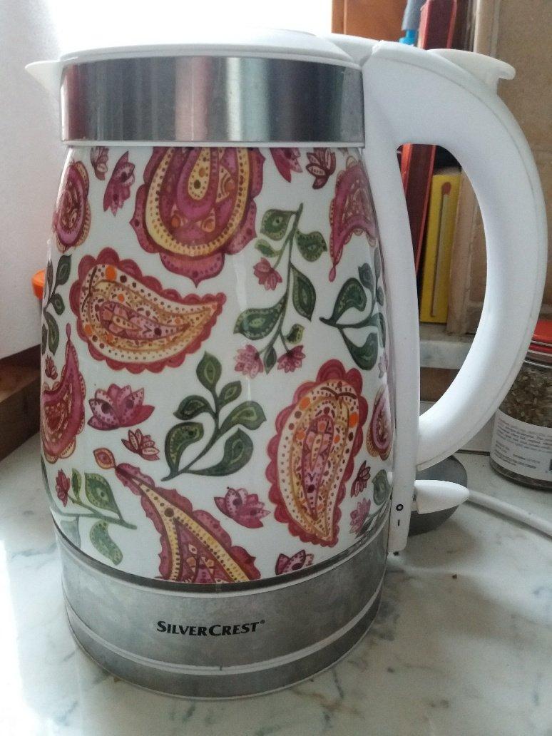 paisley kettle broken kettle
