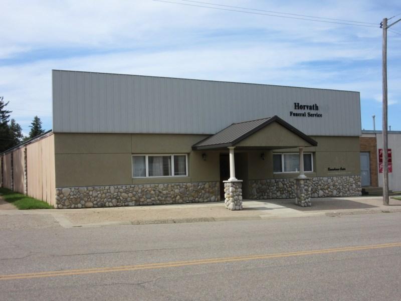 Horvath Funeral Services Balaton Minnesota