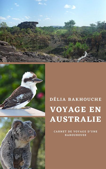 livre voyage en australie