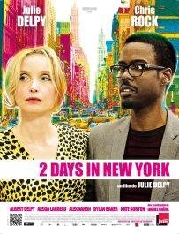 DOS DÍAS EN NUEVA YORK (2012) – DIR. JULIE DELPY (FRANCIA/EUA) – COMEDIA https://unpastiche.org/category/52peliculasdedirectoras/