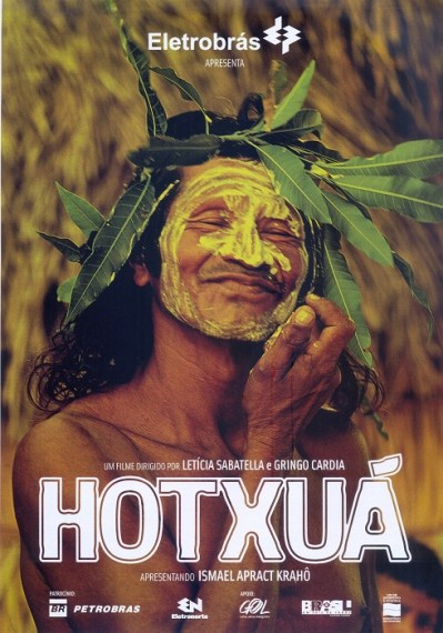 HOTXUÁ (2007) – DIR. LETÍCIA SABATELLA (Brasil) – Documental https://unpastiche.org/category/52peliculasdedirectoras/