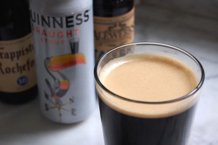 What's the Difference? Stout vs. Porter