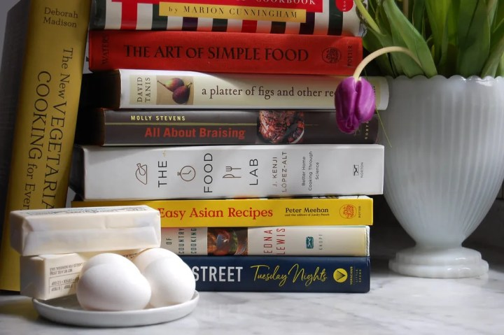8 Essential Cookbooks for Home Cooks