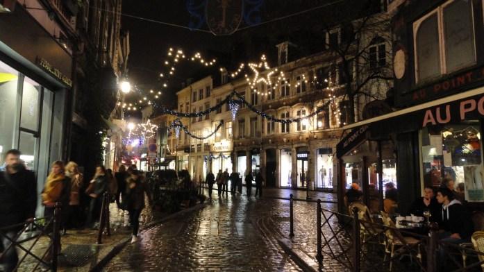 Lille - Rue de la Clef