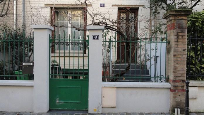 Maison - Villa Daviel