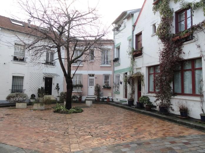 Centre de la Cité Florale