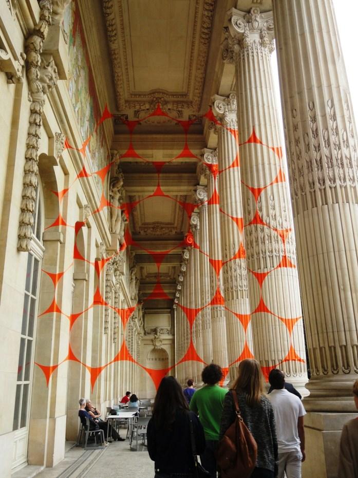 Exposition DYNAMO au Grand Palais- Varini