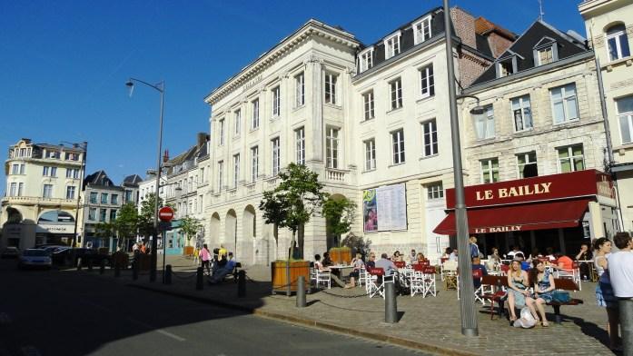 Arras - Le Théâtre