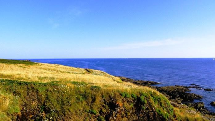 Côte bretonne - Du côté de Kerfany les Pins