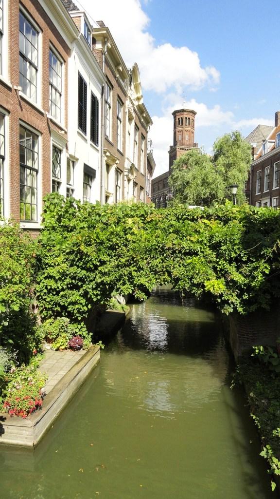 Utrecht - Nieuwegracht