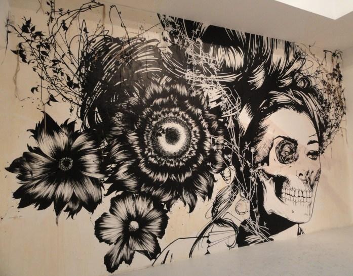 Etat des Lieux 2013 - Galerie du jour, Agnès b. - Monsieur Qui