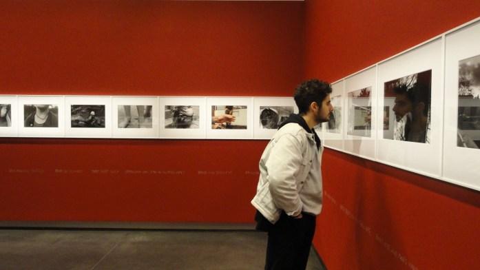 Exposition Mark Cohen, Dark Knees - Le BAL