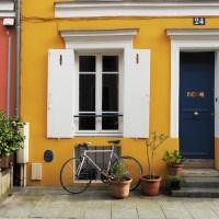Balade dans le 12e // Rue de Reuilly // Promenade Plantée // Faubourg Saint Antoine