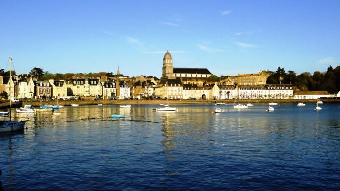 Weekend à Saint Malo - Quartier du Port