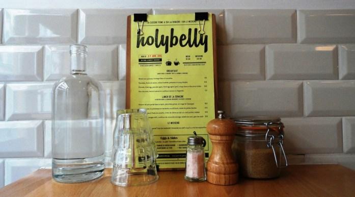 Holybelly, Paris 10e