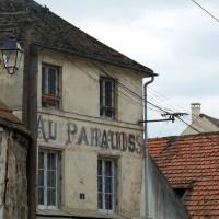 Le vieux pays de Goussainville | Un air de village fantôme