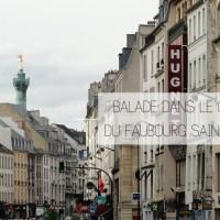 Les secrets de la rue du Faubourg Saint Antoine