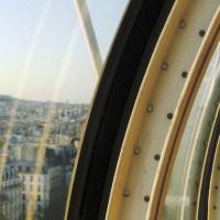 Vues de Paris #4 Le Centre Pompidou