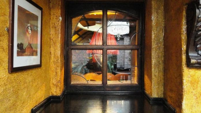 Galway - Pub, The Front Door