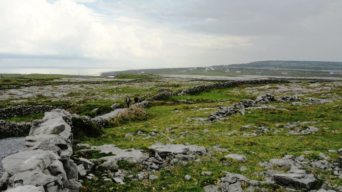 Iles d'Aran, Inishmore