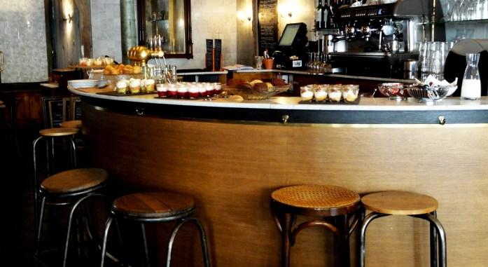 La quicaillerie, Paris 10e - Brunch