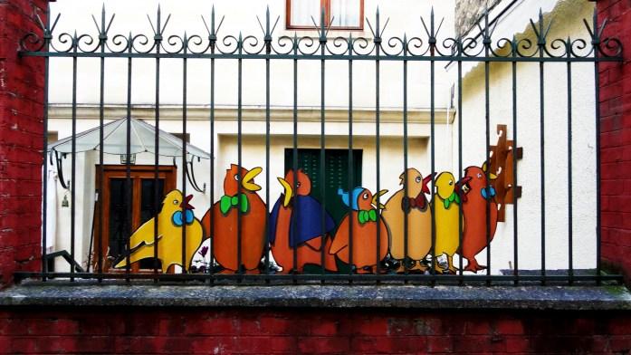 Balade le long de la Petite Ceinture (17e et 18e) - Villa Vauvenargues